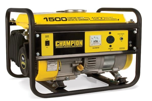 تعليمات الامن والسلامة في استخدام مولد كهرباء generator